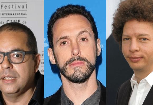 El que se enoja pierde juntará tres directores