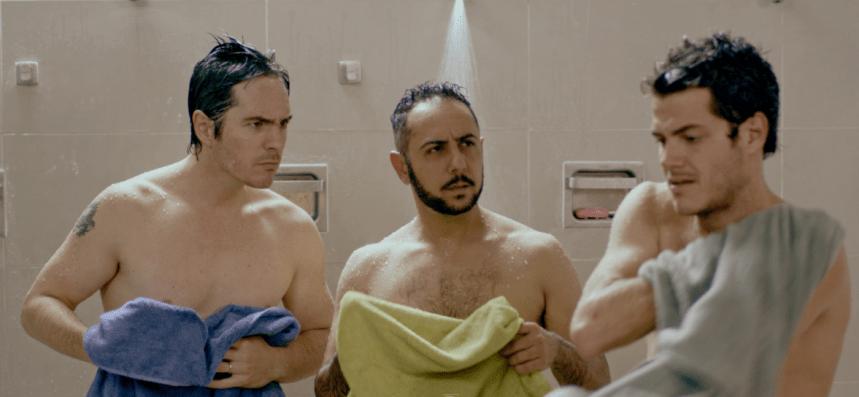 Video: Hazlo como hombre, el nuevo éxito de la taquilla mexicana