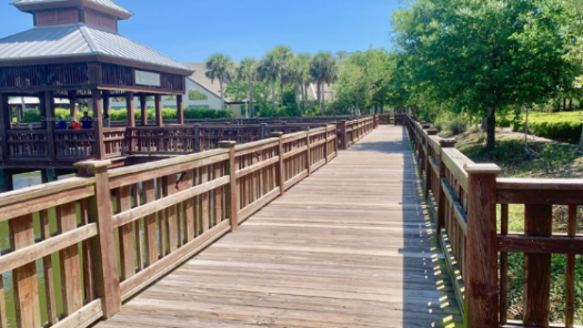 Bird Island Park Ponte Vedra Beach, FL