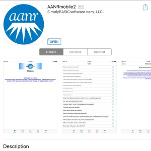 AANR mobile 2 App Review