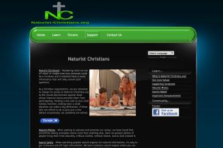 Naturist Christians