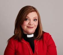 Rev Kate Bottley reveals all on BBCa's Naked Podcast (via RadioToday)