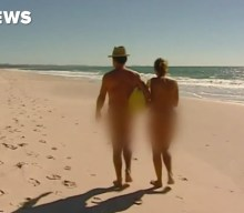 Could a nudist beach become the newest Gold Coast attraction? (via www.9news.com.au)