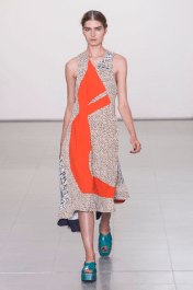 Paul Smith Womenswear 2016
