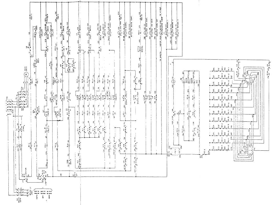 Fo 2 Washer Wiring Diagram Sheet 5