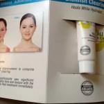 Juice Beauty Oil-Free Moisturizer (outside of the package)