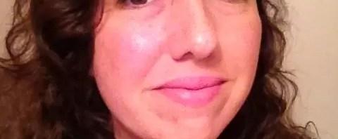 Review: Pixi Beauty Lip & Line – Fresh Pink