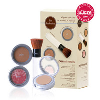 Pur Minerals Starter Kit – review