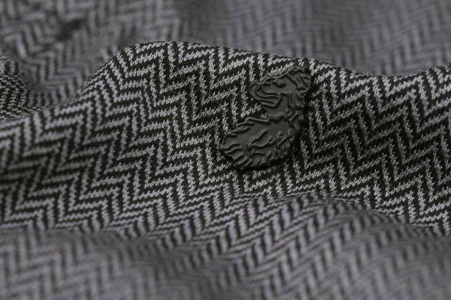 clothing photography detail images