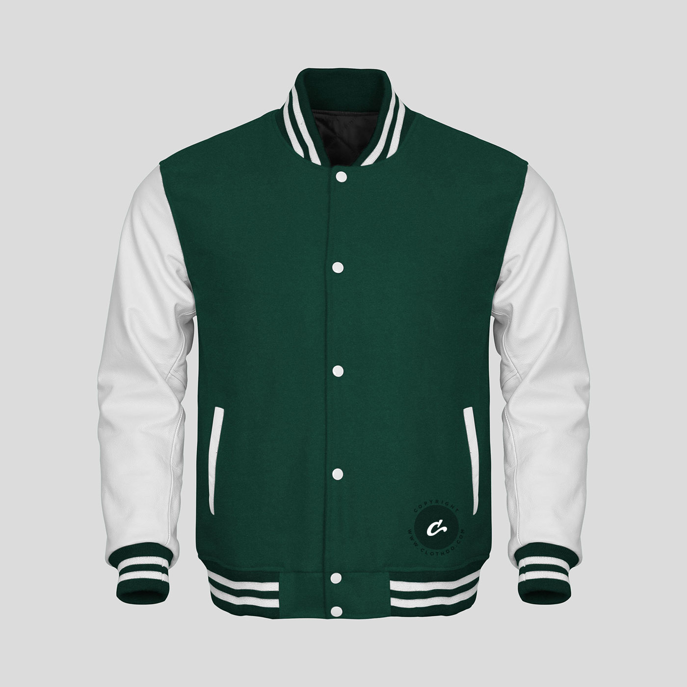 Custom Letterman Jackets Custom Varsity Jackets Clothoo