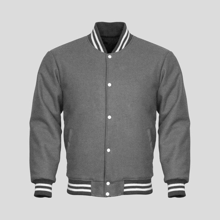 Custom Letterman Jackets | Custom Varsity Jackets | Clothoo