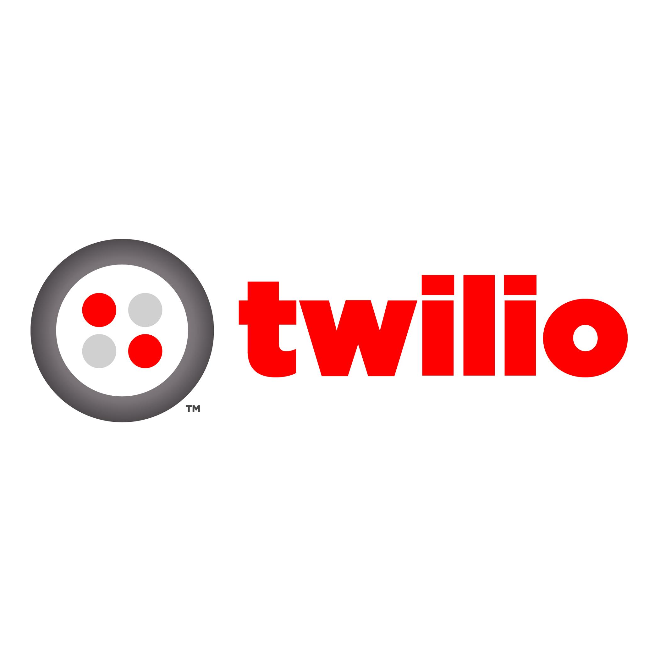 Resultado de imagen para Twilio