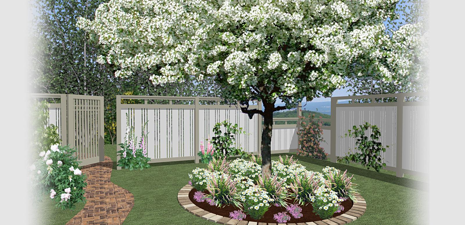 deck and landscape software home designer