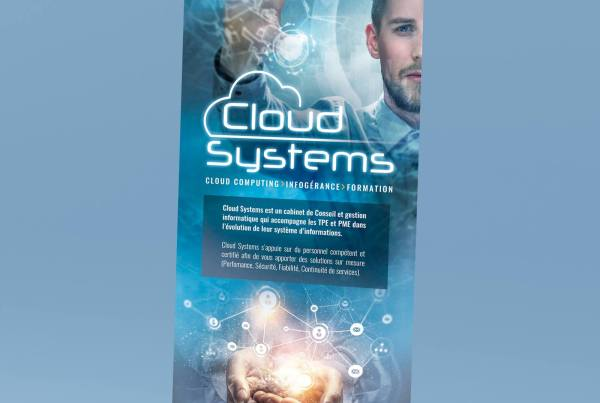 Roll-up Cloud Systems