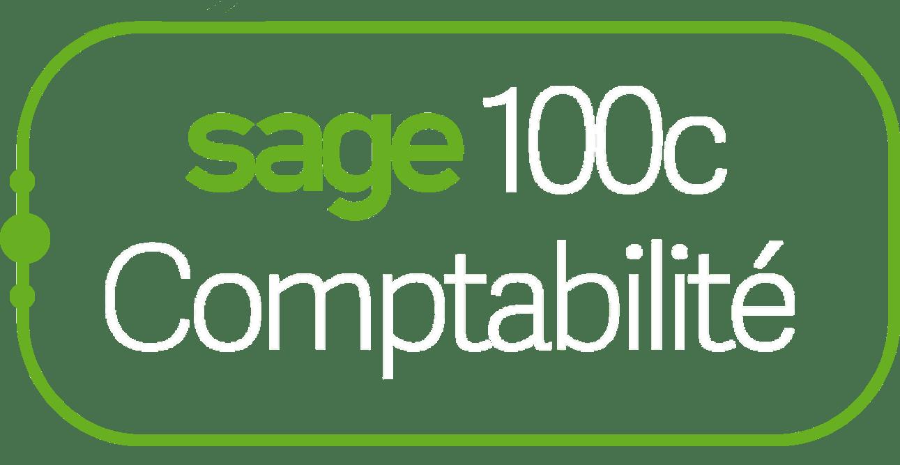 Encart Sage 100C