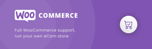 Full WooCommerce Support   Adri - Business and Consulting WordPress Theme