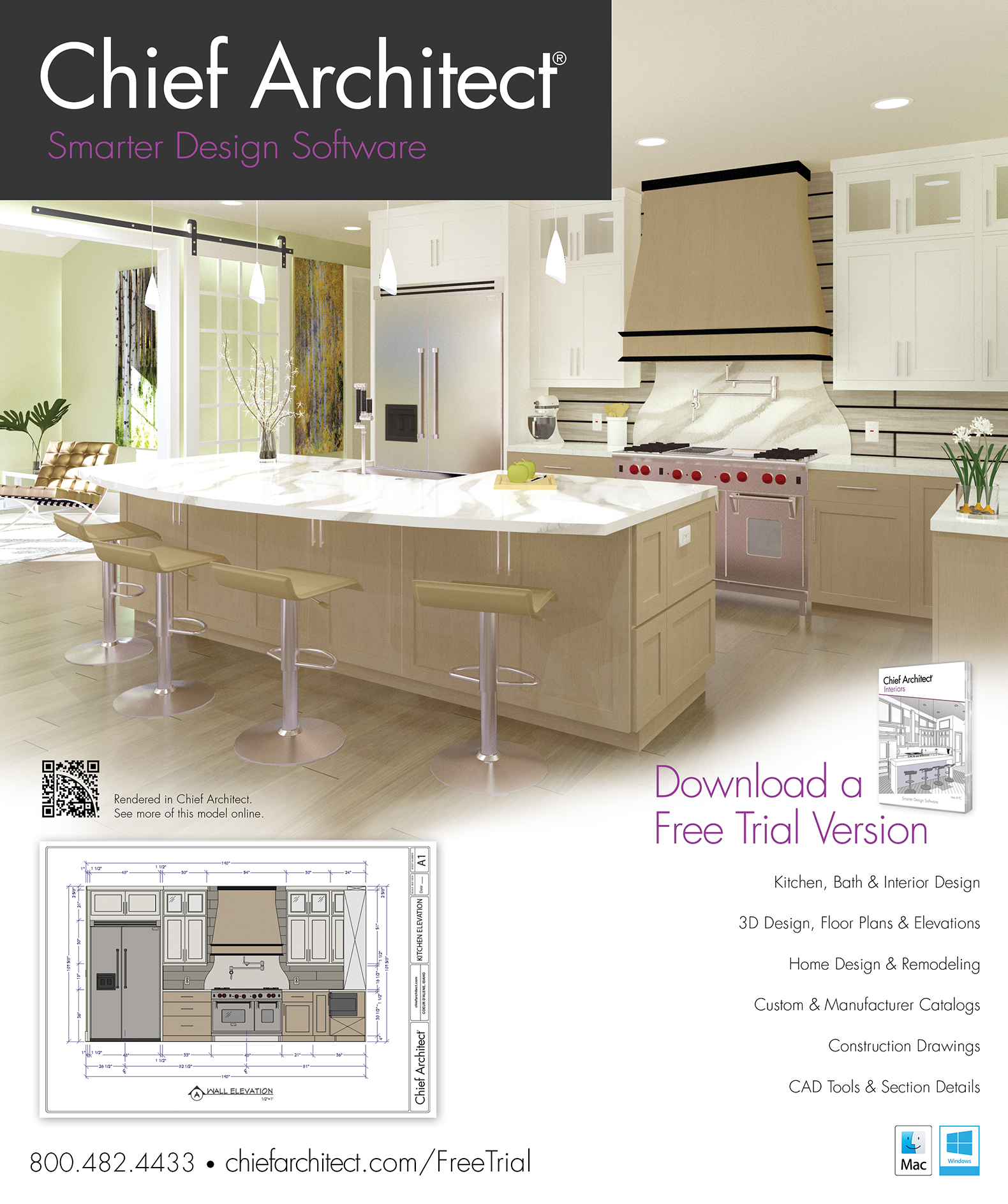 Kitchen And Bath Planner