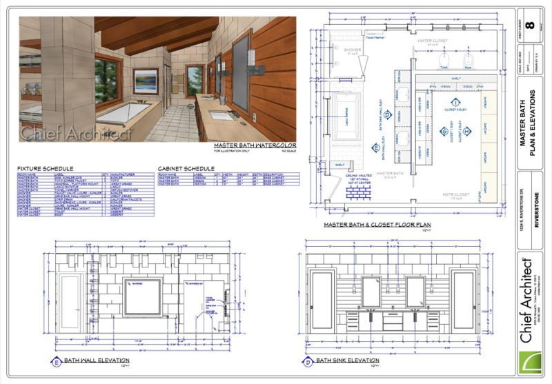 Interior Design Construction