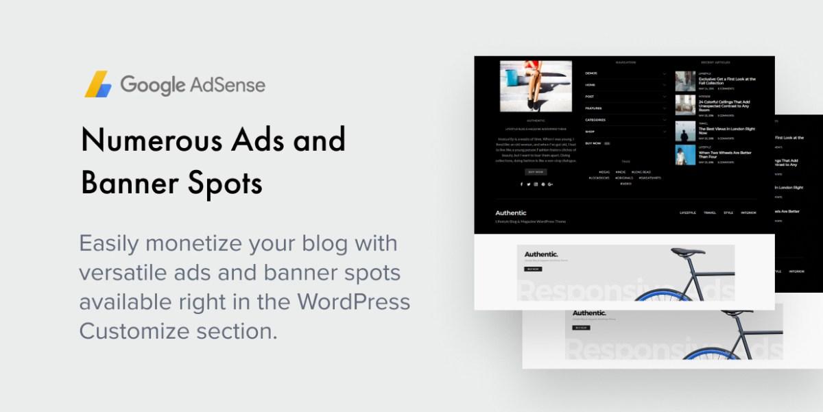 ADs Spots
