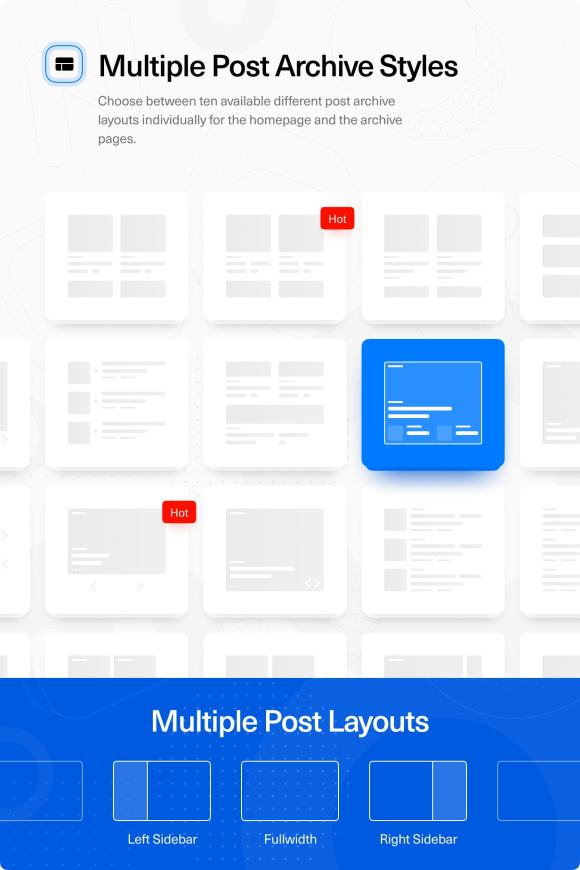 Networker - Tech News WordPress Theme with Dark Mode - 9