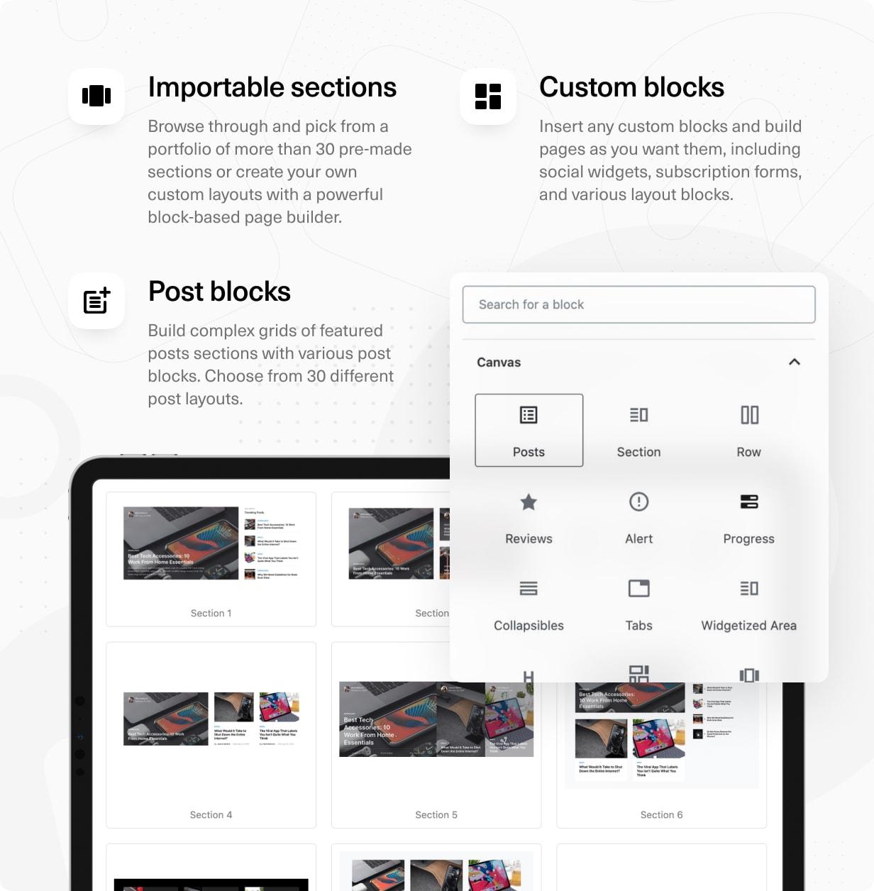 Networker - Tech News WordPress Theme with Dark Mode - 27