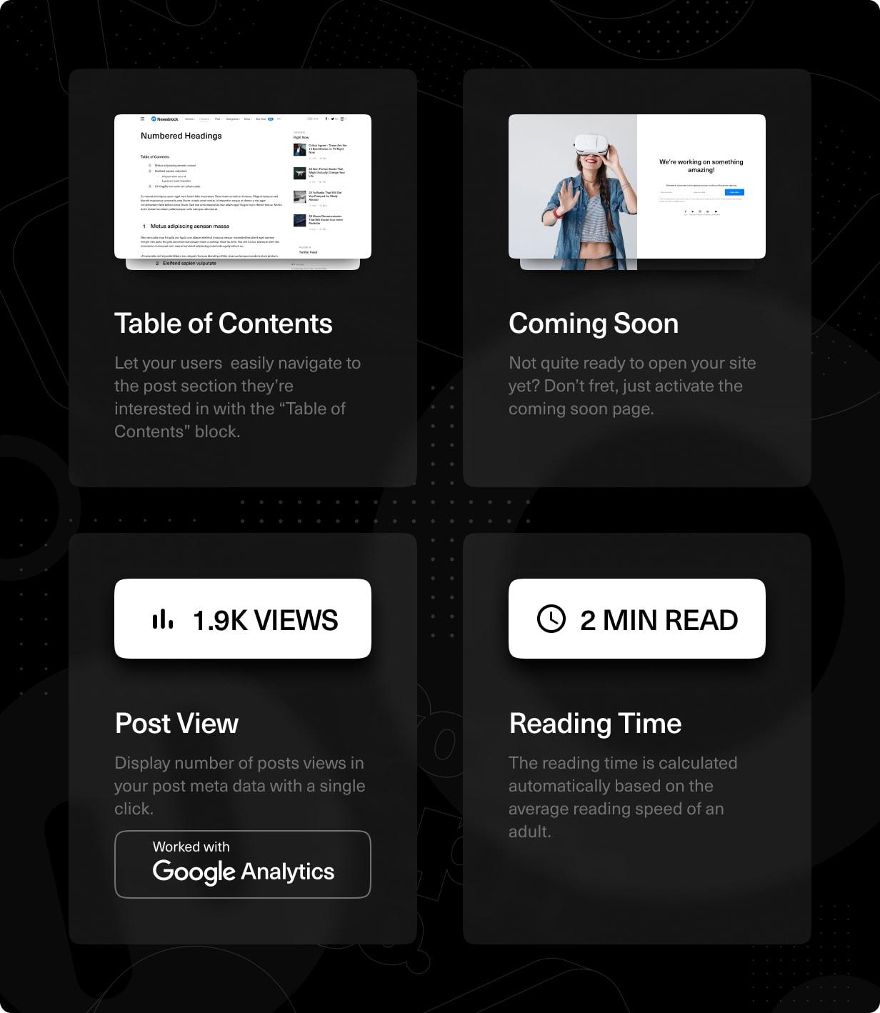 Networker - Tech News WordPress Theme with Dark Mode - 24