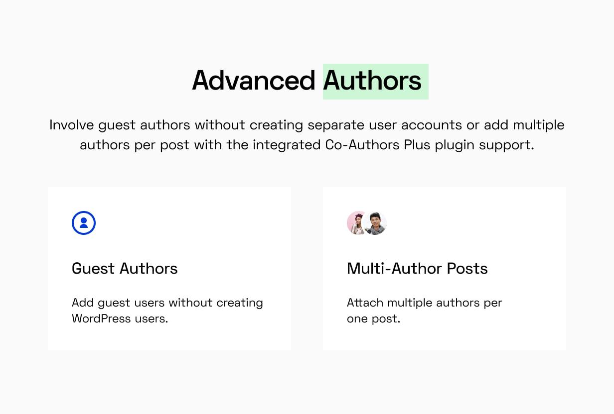 Paper Plane - Easy to Use WordPress Blog Theme - 14