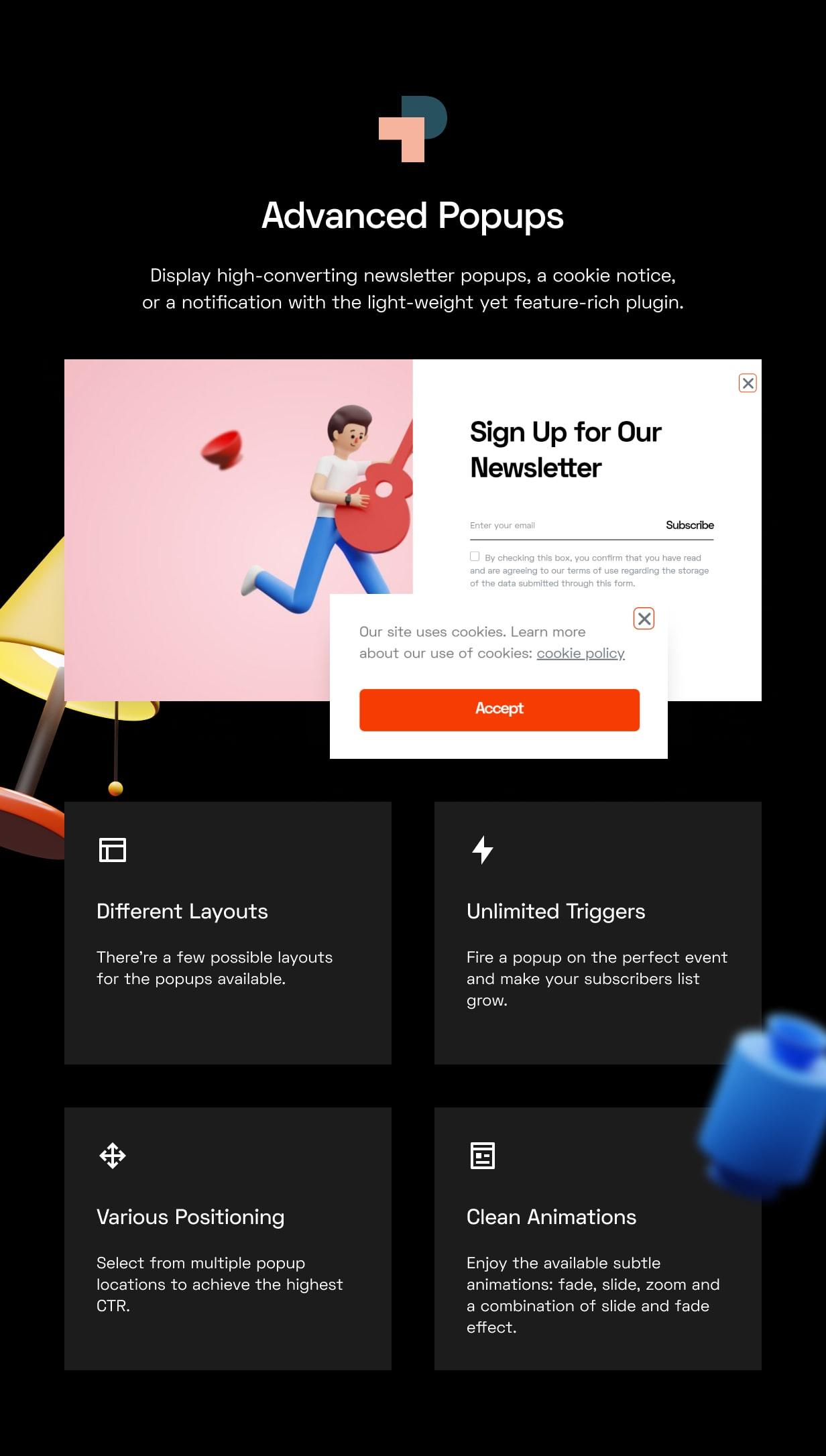Paper Plane - Easy to Use WordPress Blog Theme - 31