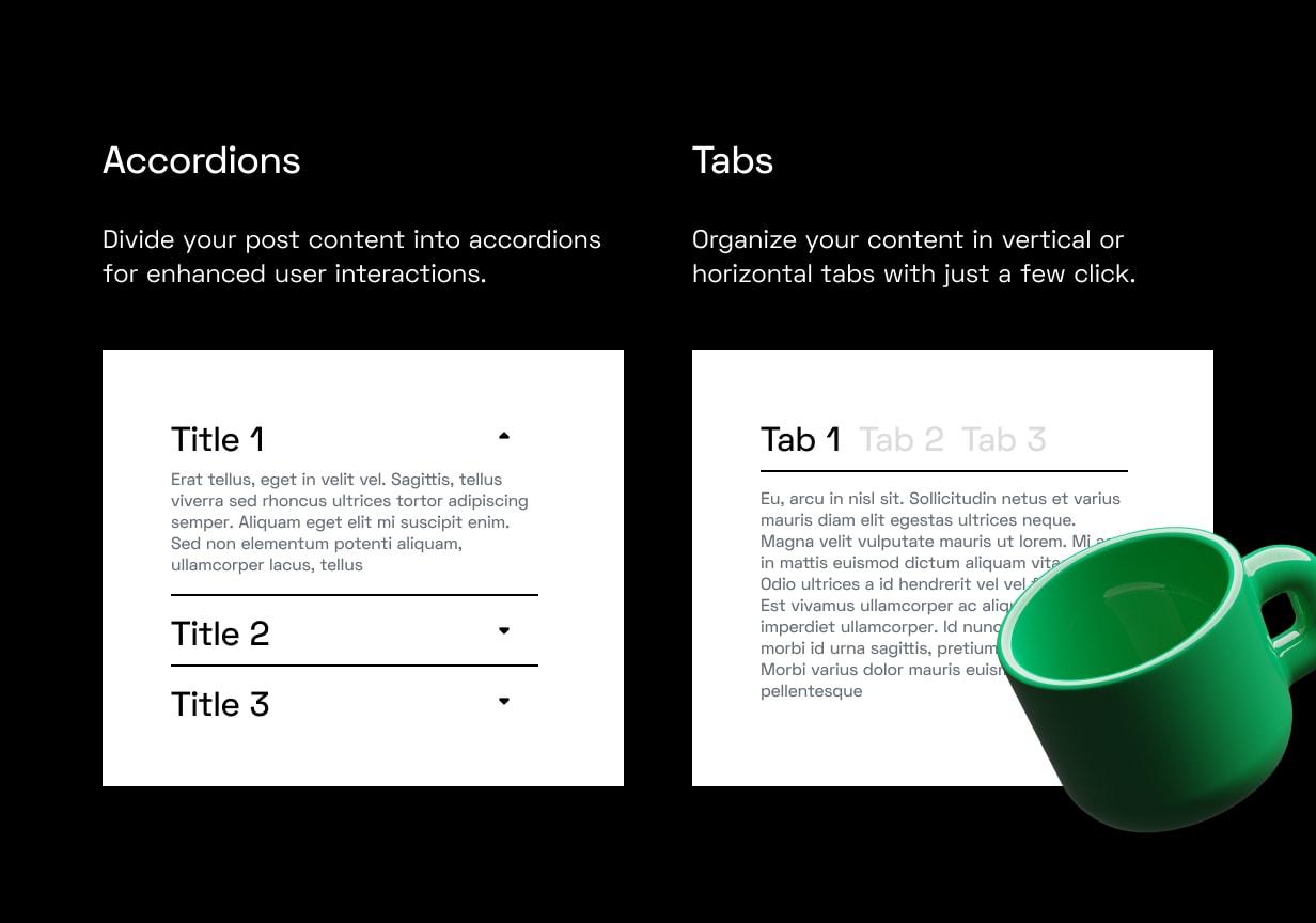 Paper Plane - Easy to Use WordPress Blog Theme - 26
