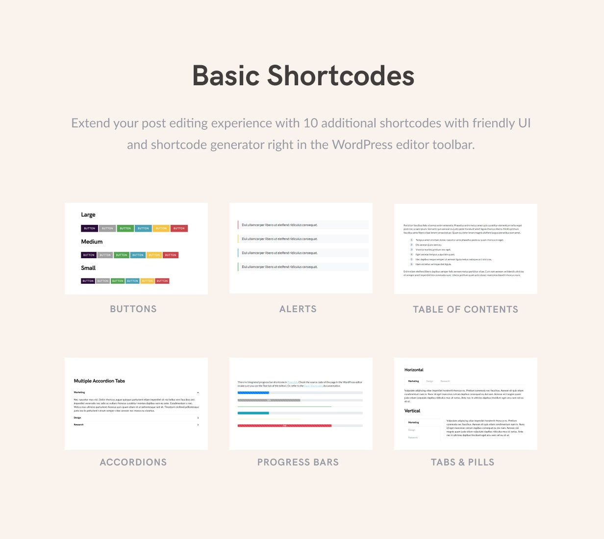 Squaretype - Modern Blog WordPress Theme - 43