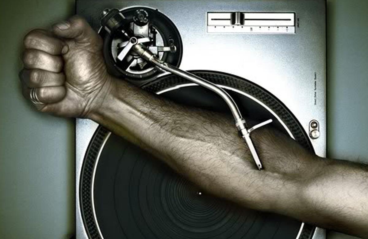 Se droguer en musique © EDM