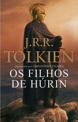 2 J.R.R.Tolkien, 125 anos de histórias épicas!