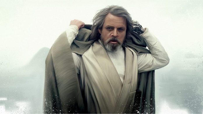 339502-Mark_Hamill-Luke_Skywalker-Star_Wars-Jedi-fan_art-1024x576 Star Wars: Episódio IX | Mark Hamill é confirmado no elenco