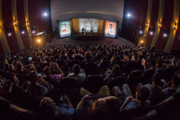Coletiva-de-Imprensa-Foto-de-Mauricio-Santana-2 Darren Aronofsky fala sobre 'Mãe!' à imprensa brasileira