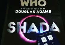 shada-livro1 News