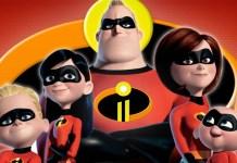 Les-Indestructibles-2-Disney-Pixar Séries e TV