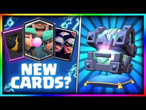hqdefault-1 Clash Royale | Novas cartas vazam, veja quais!