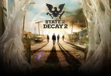 State-of-Decay-2 Games