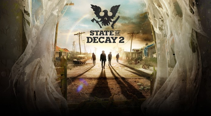State-of-Decay-2 eSports