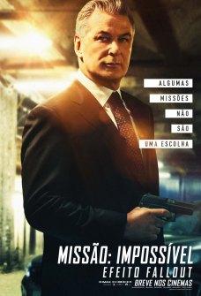 MI6_INTL_CHAR_DGTL_1_SHT_BALDWIN_IMAX_BRA Missão: Impossível – Efeito Fallout | Paramount Pictures divulga cartazes dos personagens; Confira