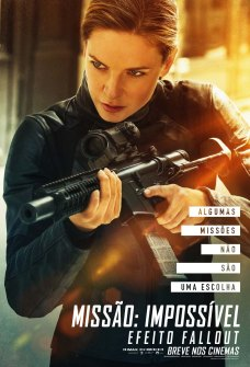 MI6_INTL_CHAR_DGTL_1_SHT_FERGUSON_IMAX_BRA Missão: Impossível – Efeito Fallout | Paramount Pictures divulga cartazes dos personagens; Confira