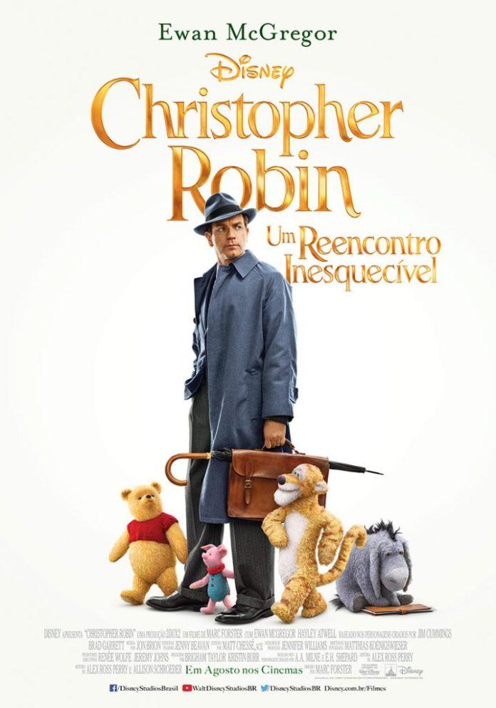 PINWHEEL_PAYOFF_POSTER_BRAZIL-717x1024 Christopher Robin - Um Reencontro Inesquecível | Disney divulgar pôster nacional do filme; Confira