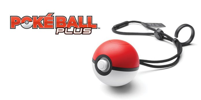 pokeballplus Pokemon Let's Go Pikachu e Eevee | Novo game para Nintendo Switch evolui a captura de Pokemons; confira!