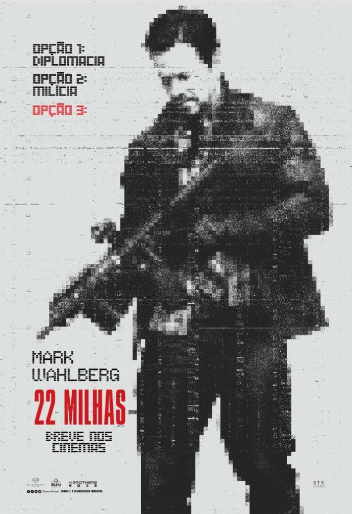 Poster_Mile22-701x1024 22 Milhas | Filme ganha trailer e pôster nacional
