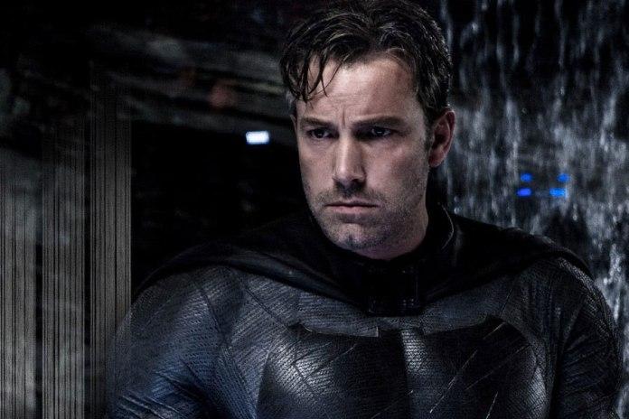 batman-5 The Batman | Ben Affleck assina com a Netflix e deverá abandonar a DC