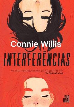 interferencias-connie-willis Resenha | Interferências, de Connie Willis