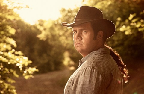 Josh McDermitt as Dr. Eugene Porter- The Walking Dead _ Season 9, Gallery- Photo Credit: Victoria Will/AMC