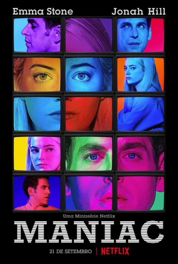 maniac-netflix-691x1024 Maniac | Netflix divulga novo trailer da série com Emma Stone e Jonah Hill