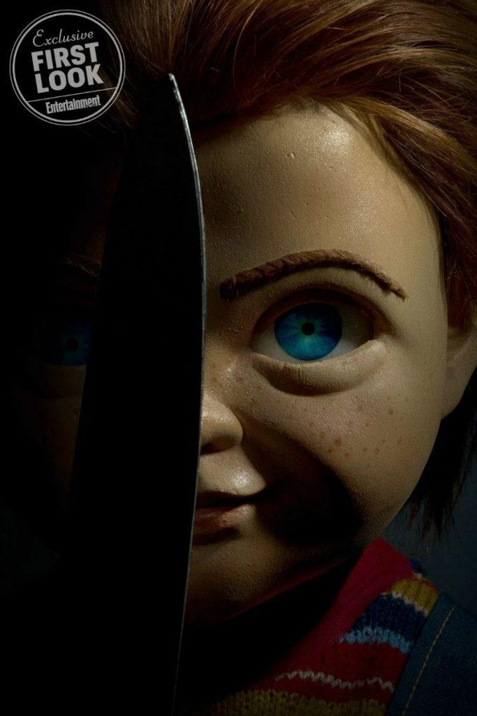 chucknew-683x1024 Brinquedo Assassino | Confira a primeira foto de Chucky no reboot do filme