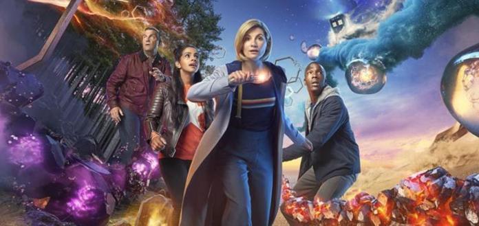 doctor-who-13-companions Crítica   Estreia da 11ª temporada de Doctor Who [Sem Spoilers]